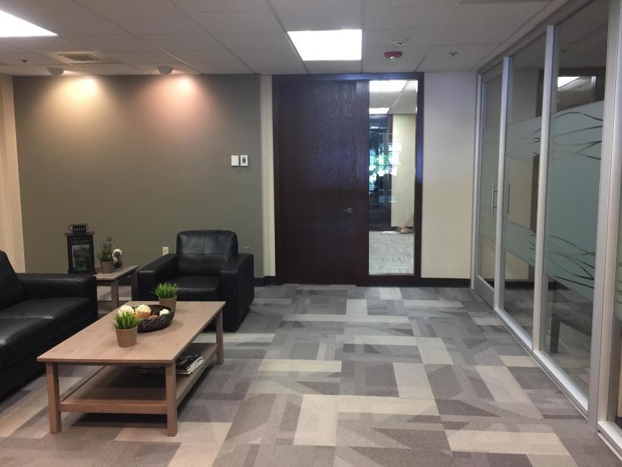 Office Tenant Improvement