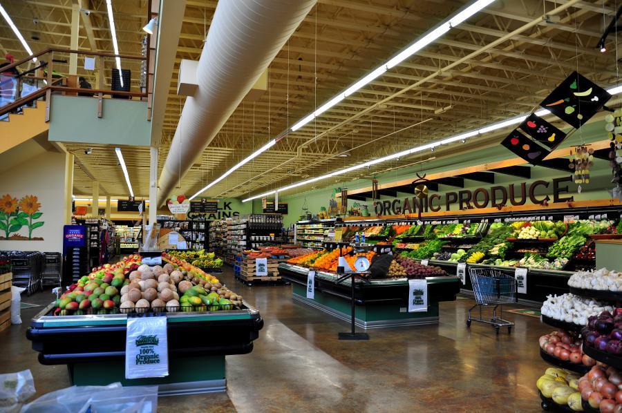 Marlene's Market & Deli Federal Way