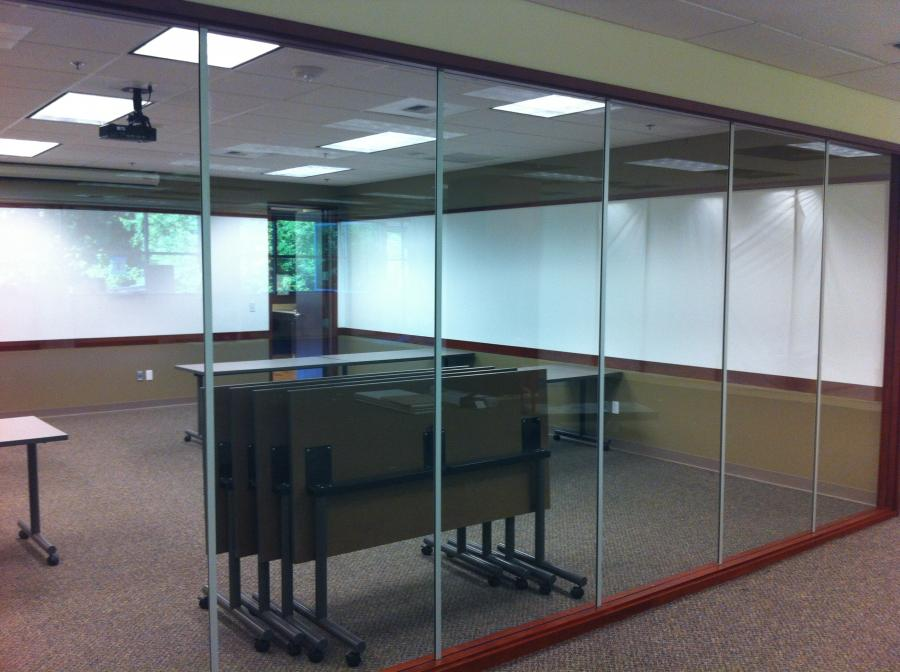 World Vision - Conference Room