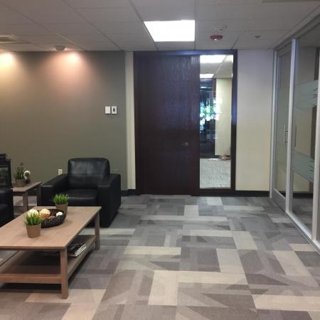 Tenant Improvement Tacoma Commercial Remodel Kent Federal Way