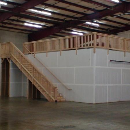 Warehouse Tenant Improvement Tacoma Fife Federal Way Auburn Kent