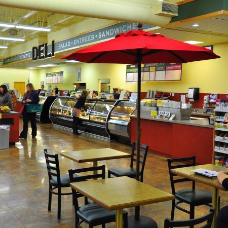 Marlene's Market & Deli - Federal Way