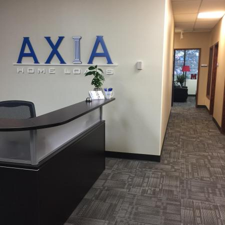 Office Lobby Tenant Improvement Commercial Tacoma Fife Seattle